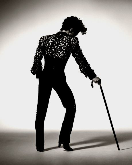 Prince 30 years in pictures : Photo