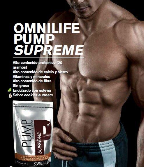#Pump deliciosa malteda con alto contenido de proteinas, te ayuda a aumentar tu masa muscular.