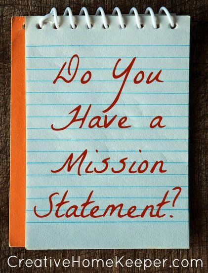 Do You Have a Mission Statement? Creating one is simple, easy and worthwhile as you define your roles and responsibilities to prioritize what is truly important. This intentional questions help walk you through the complete process to develop your own personal mission statement in no time!