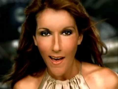Céline Dion - I'm Alive - YouTube
