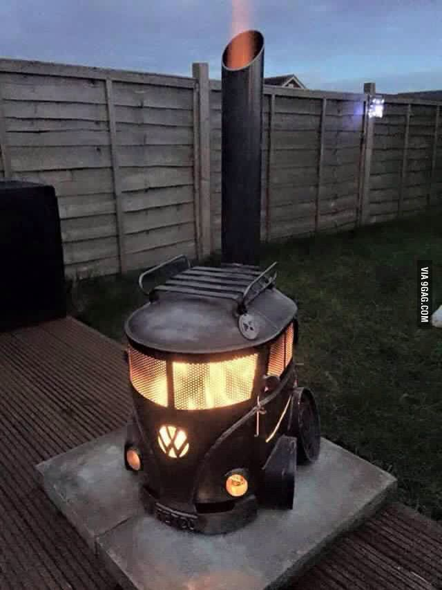 Finally finished my project! What do you guys think? - 9GAG