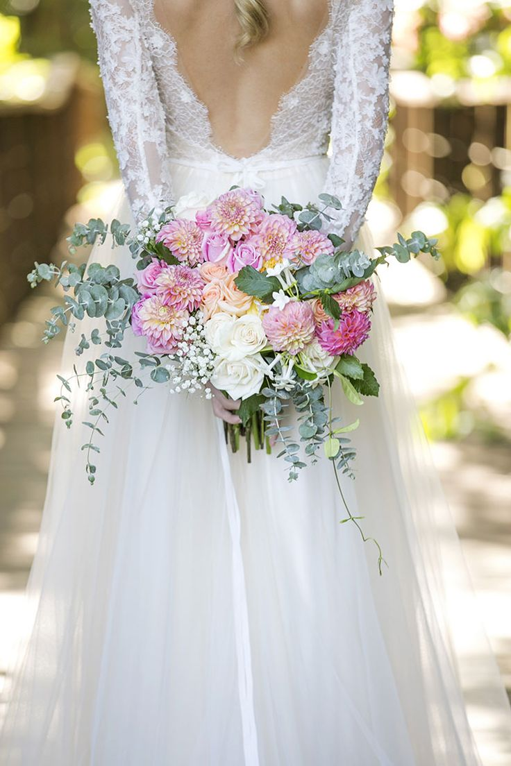Erin Clare Bridal | Australian Wedding Dress Designer | Jennifer Oliphant
