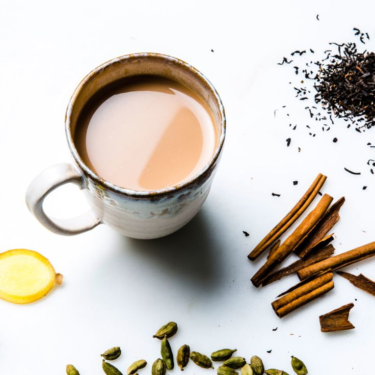 BA's Best Masala Chai. This chai is definitively ginger-forward. Feel free to add a little more maple syrup if you like it on the sweeter side. This is part of BA's Best, a collection of our essential recipes.