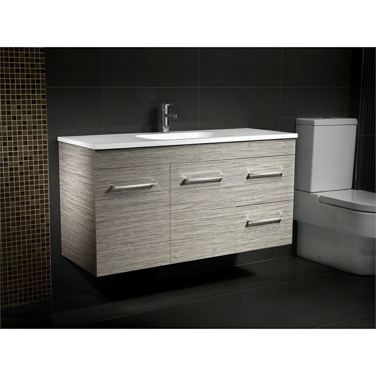 bunnings bathroom cabinet bunnings 960 vanity wall capstone 1200 stringybark 12684