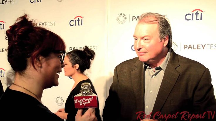 """Kevin Dunn at #PaleyFest's """"VEEP"""" Panel and Red Carpet #VEEP #HBO @ActorKevinDunn https://www.youtube.com/watch?v=RhAg-shpmLY"""