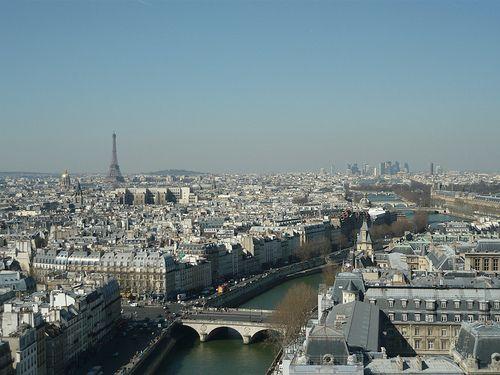Visitare Parigi | #Parigi #TRAVELSTALES