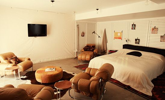 Ace Suite : New Budget & Luxury Rooms : Ace Hotel Palm Springs