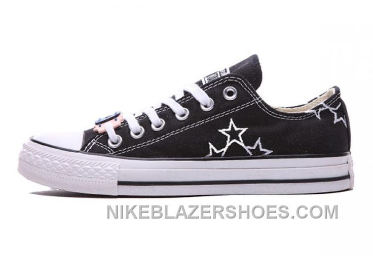 http://www.nikeblazershoes.com/black-converse-star-embroidery-chuck-taylor-all-star-canvas-shoes-for-sale-r6m4f.html BLACK CONVERSE STAR EMBROIDERY CHUCK TAYLOR ALL STAR CANVAS SHOES SUPER DEALS SDKAA Only $60.00 , Free Shipping!