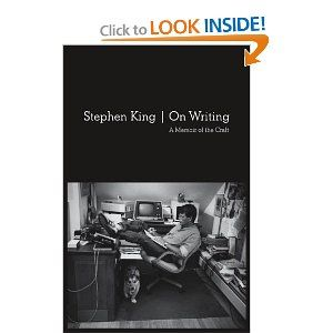 The story behind the master story teller - an excellent read for fans of his fiction or of the craft of writing