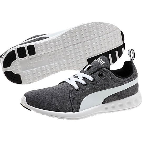 Carson Runner Heather Shoes Women Pinterest