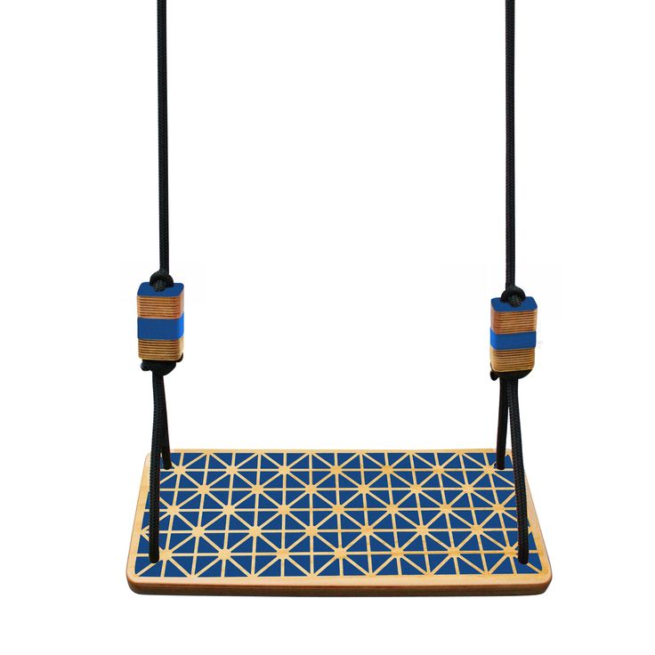 Reliving our childhood summer days Swing seat in grid Christmas in #htfstyle