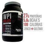 Point Shopping - WPI ISOLATE - Whey Protein Isolada - Sabor Chocolate - 900g - Red Nose