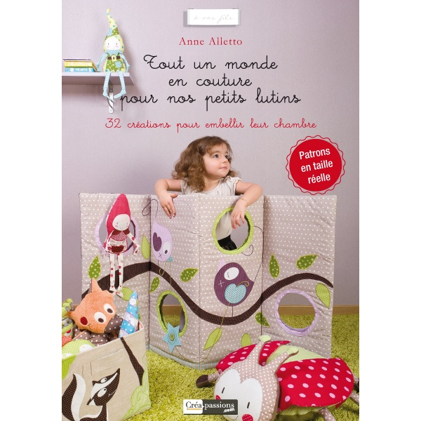 comes out March 2012 - Gorgeous French nursery decor and woodland cuteness!: Sewing, Couture, Sewing, Sewing Books, My Books, Literary, All, World