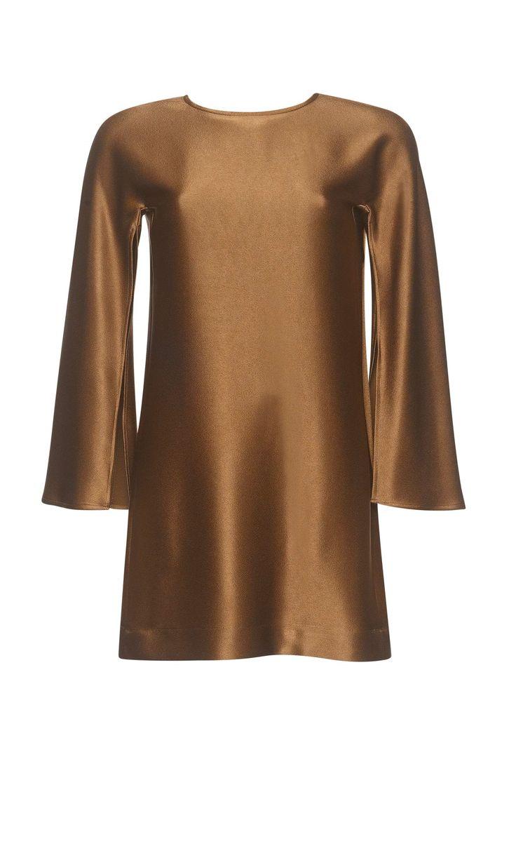 NATIONAL VELVET BATWING DRESS - RUBY SS14 - AUG : RUBY   RUBY