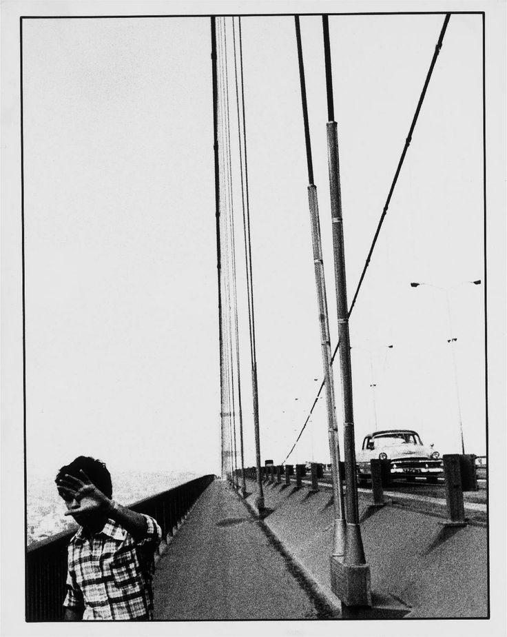 Vladimír Birgus; fotografie z výstavy v Leica Gallery Prague
