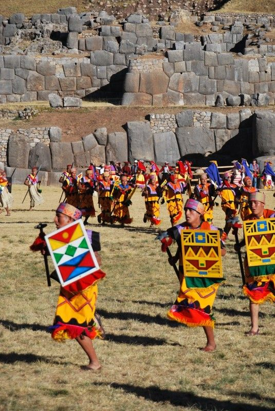 Peru. Inti Raymi (Festival of the Sun), Cusco - Explore the World with Travel Nerd Nici, one Country at a Time. http://TravelNerdNici.com
