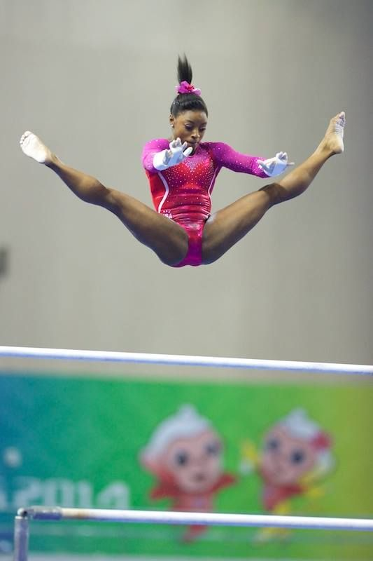 291 Best Images About Women Sports On Pinterest Gymnasts