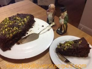 804 best food lovers recipes images on pinterest food lovers chocolate and turkish delight cake forumfinder Images