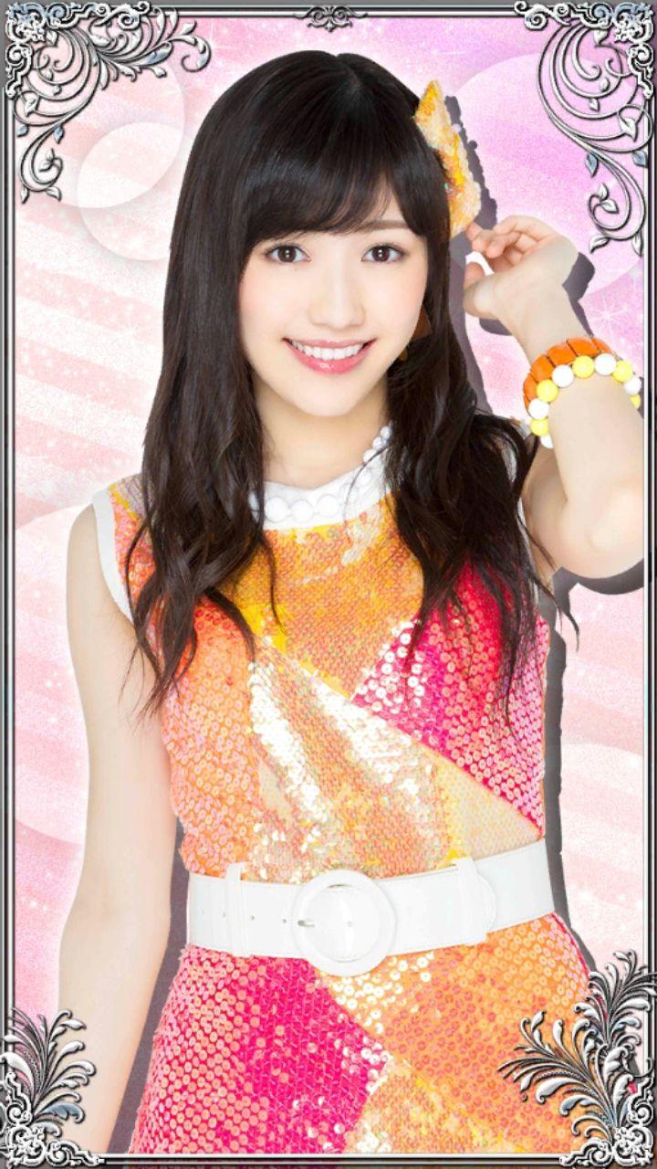 AKB48/SKE48 Official Music Game