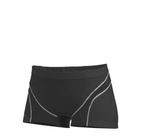 Craft Pro Cool Boxer dames zwart