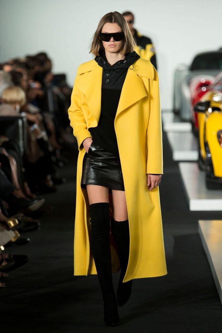 Ralph Lauren Autumn/Winter 2017 Ready To Wear | British Vogue