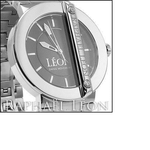 Details About Raphael Leon Signature Series Ii 18k White