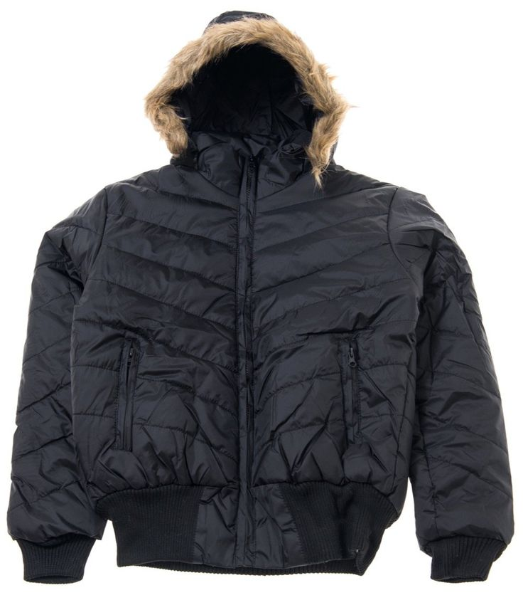 Linda Moda νεανικό μπουφάν «In The Winter» Κωδικός: 18092  €28,90
