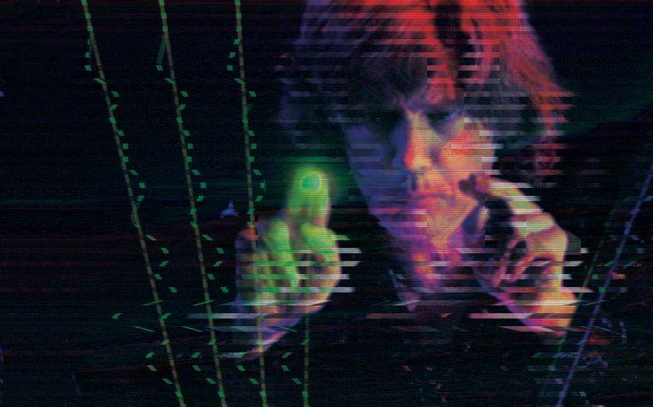 Interpretación De Culto | Jean Michel Jarre © Revista Marvin