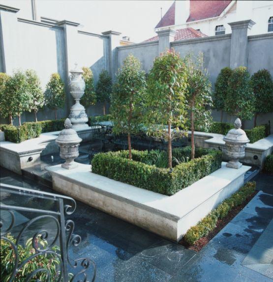 Trend Melbourne Landscape Company Portfolio Classic Exquisite Gardens Australia