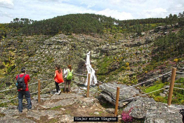 O Trilho das Fisgas, com a designação de PR3 – Fisgas de Ermelo, permite conhecer um pouco da bonita Serra do Alvão e uma das suas paisagens emblemáticas, as Quedas de Água de Fisgas de Ermelo. A aldeia de Ermelo, onde tem início o trek, é facilmente acessível a partir da vila de Mondim de …