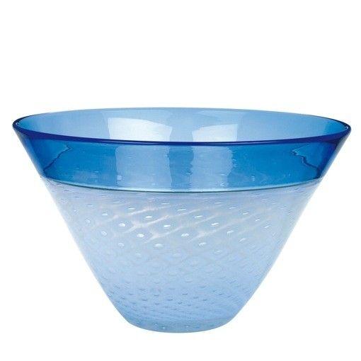 Hadeland Glassverk Aero vase