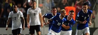 Uefa Under-21 Championship: Alex Humphreys takes a look at the main contenders, with Super Soccer Site
