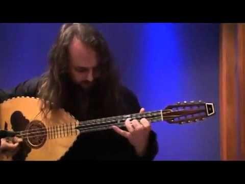 ▶ Stelios Petrakis, Efren Lopez & Bijan Chemirani - Mavra Froudia - YouTube