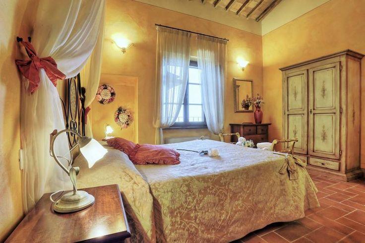Per vivere un sogno in Toscana