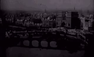 Long Lost 1929 Science Fiction Movie That Predicted the 2nd World War #sciencefiction #film