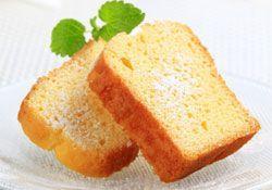 Cake sans beurre, sans huile - Savoir Maigrir de Jean-Michel Cohen