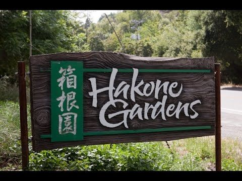 Hakone Estate & Gardens
