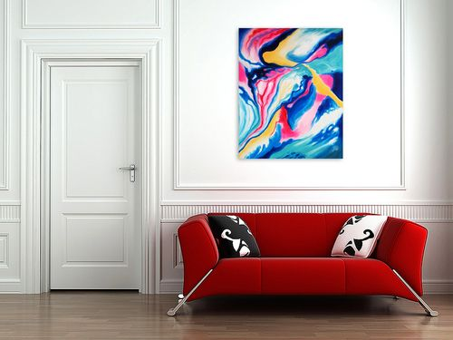 If You Are Looking For Prints Online To Complete Your Collection Of Wall  Art, This