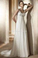 Tina's handicraft : long sleeveles bridal vail