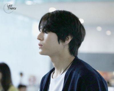 Jung Taekwoon / Leo