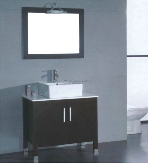 Image Of Hangzhou MGAWE Sanitary Ware Co Ltd provide the reliable quality vanity top cabinets for