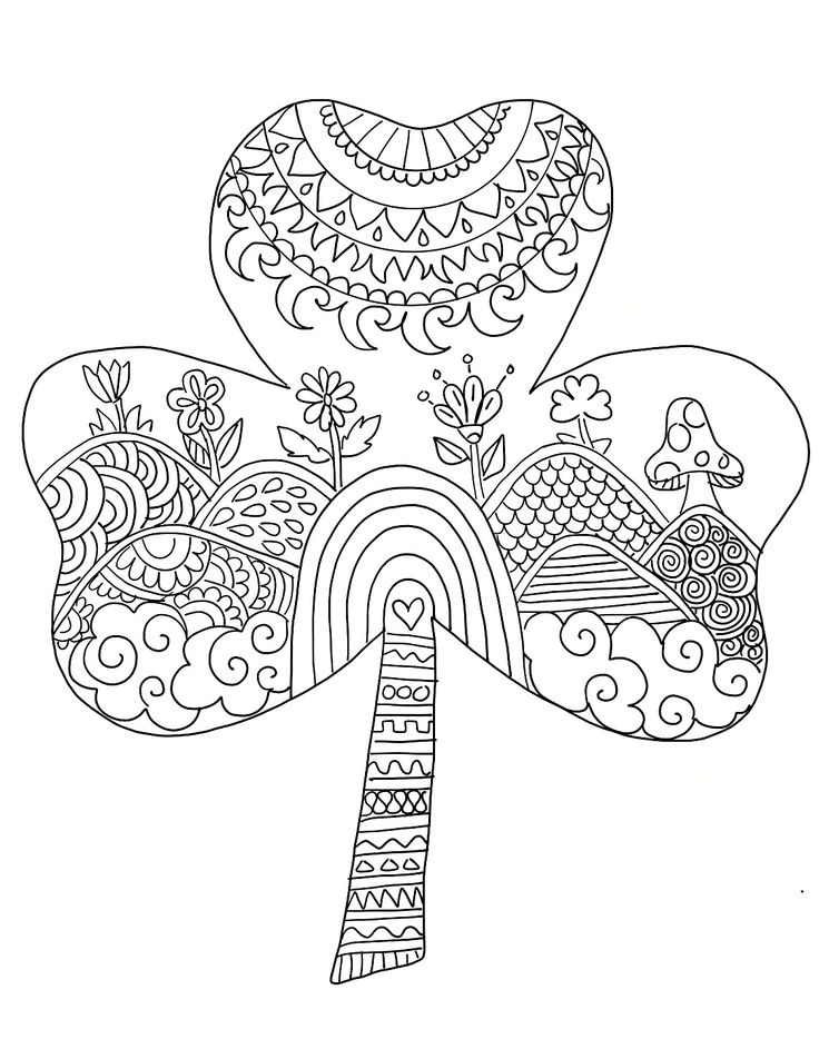 32++ Celtic christmas coloring pages information
