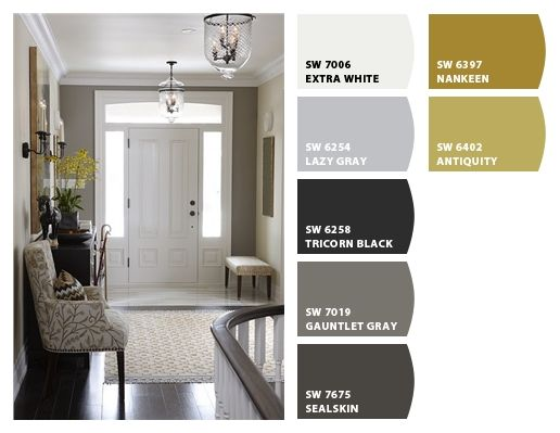 35 best images about design paint on pinterest paint for Paint colors with high lrv