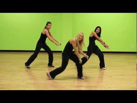 "ReFit Dance Fitness Destiny's Child ""Survivor"" (Toning) some days you need to punch something!"
