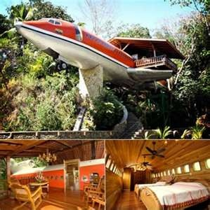 10 Odd Houses Made Of Unusual Materials unusual-house-10 – Funny ...