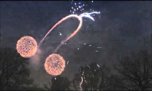 The Top Funniest 4th Of July Firework Fails [Video]   #Funny #Hilarious #Fireworks #Fails