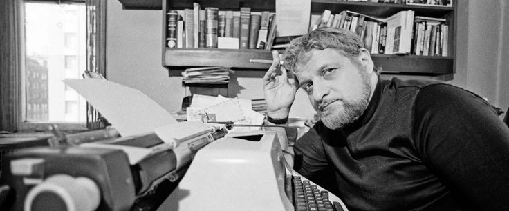 What Did Paddy Chayefsky Hang on His Wall? | McKee Seminars