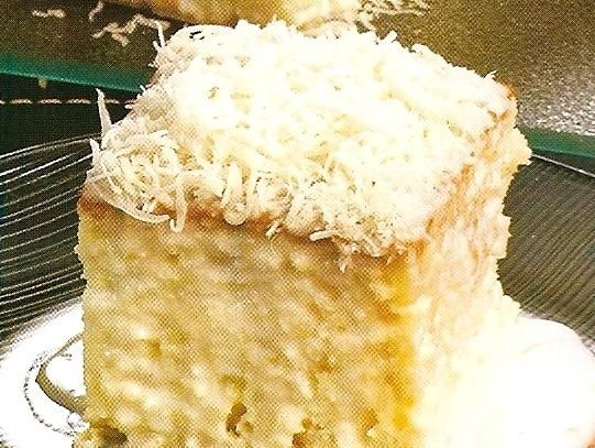Bolo Toalha Felpuda   Tortas e bolos > Receita de Bolo   Receitas Gshow