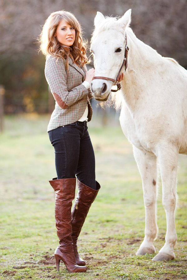 Save a Horse, Ride a Classic Trend & TOP 7 Perks of Growin Up Country