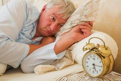 Atasi Gangguan Tidur Pada Penderita Jantung